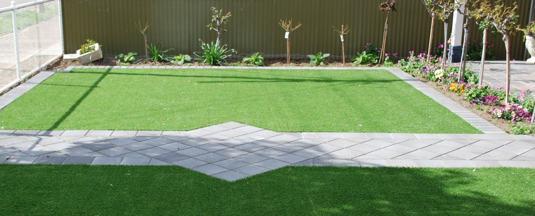 Paving and landsaping company south australiapremium for Adelaide landscaping companies